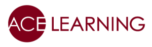 NEASC ACE Learning - logo